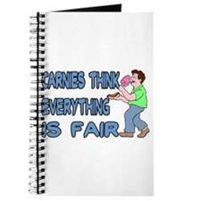 Carnies Think Journal