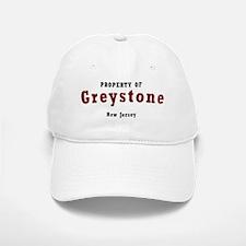 Greystone, NJ Baseball Baseball Cap