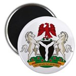 Nigerian Coat of Arms 2.25