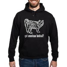 American Bobtail Hoodie