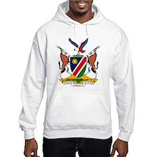 Namibia Coat of Arms Hoodie