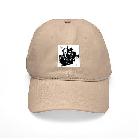 Pirate Ship Cap