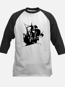 Pirate Ship Tee