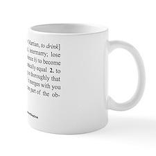 Grok Mug