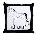 Morgan Throw Pillow