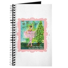 Sugar Plum Fairy Journal