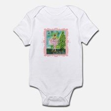 Sugar Plum Fairy Infant Bodysuit