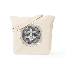 CT06 Tote Bag