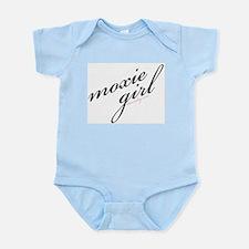 Moxie Girl Infant Creeper