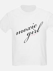 Moxie Girl Kids T-Shirt