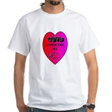 Love Conquers All Shirt