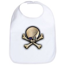 Jolly Roger  Bib