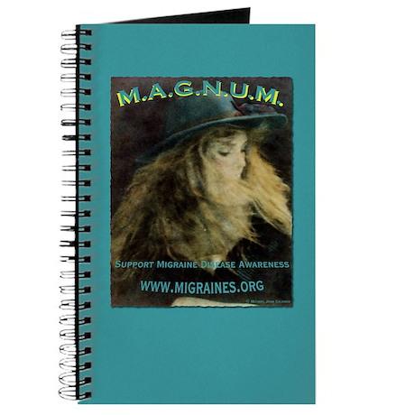 Migraine Art Journal
