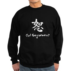 Forgiveness Sweatshirt