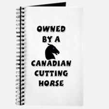 Canadian Cutting Horse Journal
