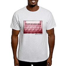 Kinnick Pink T-Shirt