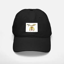 Shriners Baseball Hat