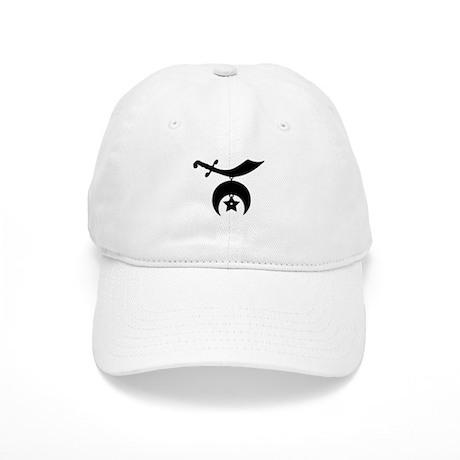 Shriners Silhouette Cap