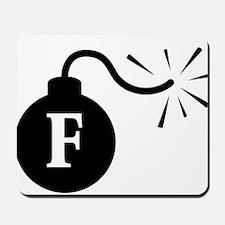 FBomb Mousepad