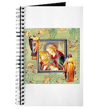 Hail Mary Journal