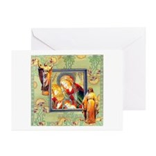 Hail Mary Greeting Cards (Pk of 10)