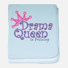 Drama Queen I.T. Infant Blanket