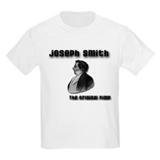 Joseph Smith - O.P. Kids T-Shirt