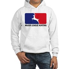 Major League Hunting Hoodie
