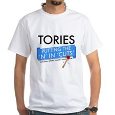 Tory Cuts Shirt