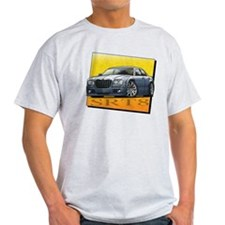Grey 300 SRT8 T-Shirt