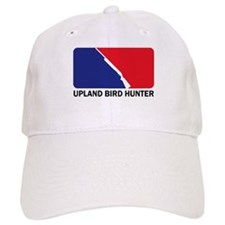 Upland Bird Hunter Baseball Cap
