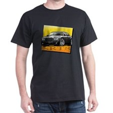 Black 300 SRT8 T-Shirt