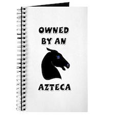 Azteca Horse Journal