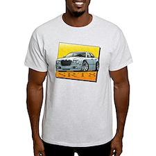 Silver 300 SRT8 T-Shirt