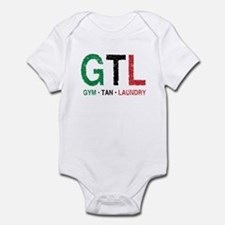 GTL Infant Bodysuit
