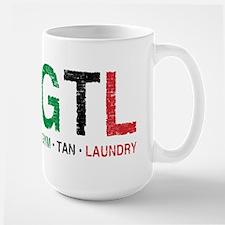 GTL Large Mug