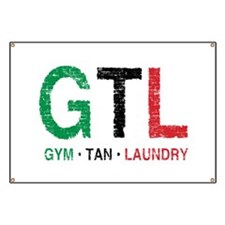 GTL Banner