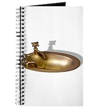 Even the Kitchen Sink Journal