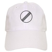 No Limit Baseball Cap