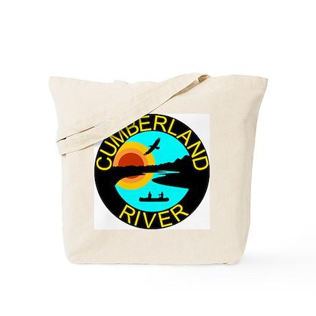 Cumberland River Tote Bag