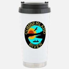 Cumberland River Stainless Steel Travel Mug
