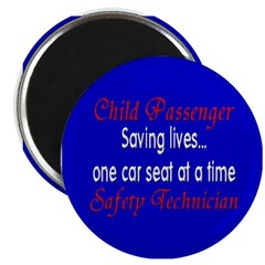 Child Passenger Safety Technician