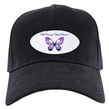 NEW DESIGN!! CPST Butterfly Baseball Hat