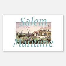 ABH Salem Decal