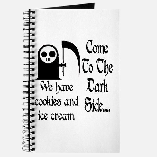 Dark Side Journal