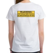liscenceplatecpstbottom T-Shirt