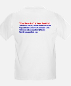 Future CPST Kids T-Shirt