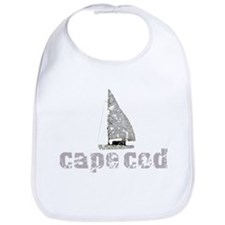 Cape Cod Sailboat Bib