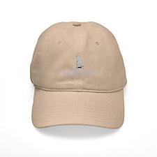 Baseball Cape Cod Sailboat Baseball Cap