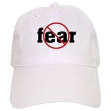 No Fear Baseball Cap